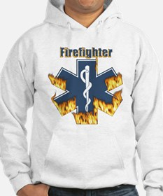 Firefighter Gifts Hoodie