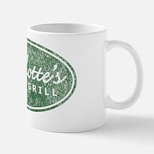 Vintage Merlotte's Bar & Grill Mug
