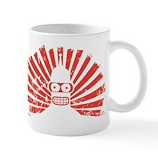 Futurama Red Mug