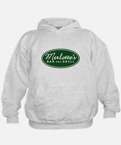 Merlotte's Bar and Grill Hoodie