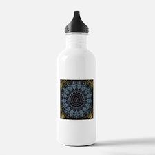 Calm and Creativity an Water Bottle