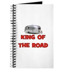 KING OF THE ROAD Journal