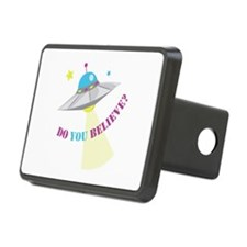 Do You Believe? Hitch Cover