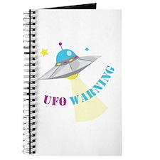 UFO Warning Journal