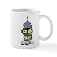 Futurama Smile Mug