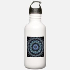 Concentric Circles of Water Bottle