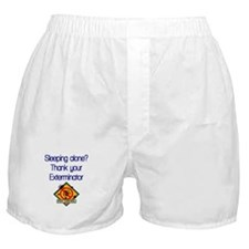 Exterminator Boxer Shorts