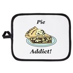 Pie Addict Potholder