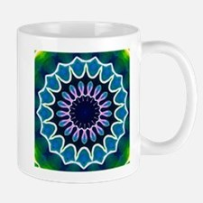 Tulip Star of Earth and Sky Mugs