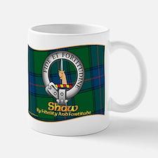 Unique Scottish tartan Mug