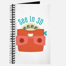 See In 3D Journal