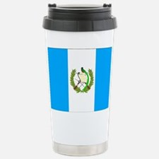 Cute Benito Travel Mug