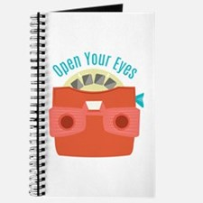 Open Your Eyes Journal