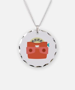 View Master Necklace