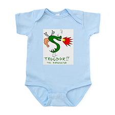 Cool K Infant Bodysuit
