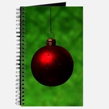 Christmas Ornament Journal