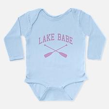 Lake Babe Body Suit
