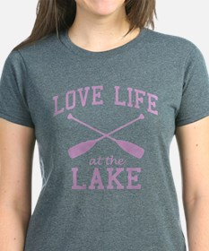 Love Life at the Lake T-Shirt