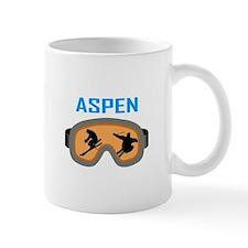 SKI ASPEN Mugs