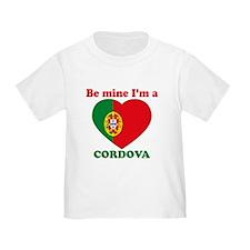 Cordova, Valentine's Day T