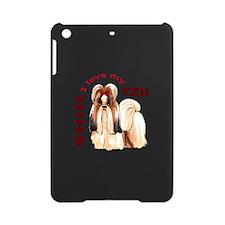 LOVE MY SHIH TZU iPad Mini Case