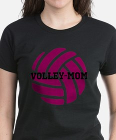 Volley-Mom T-Shirt