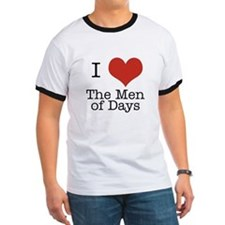 Unique Days of our lives T