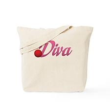 Foursquare / Dodgeball Diva Tote Bag