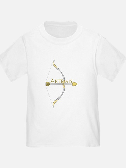 Bow Of Artemis T
