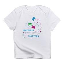 KINDNESS MATTERS Infant T-Shirt