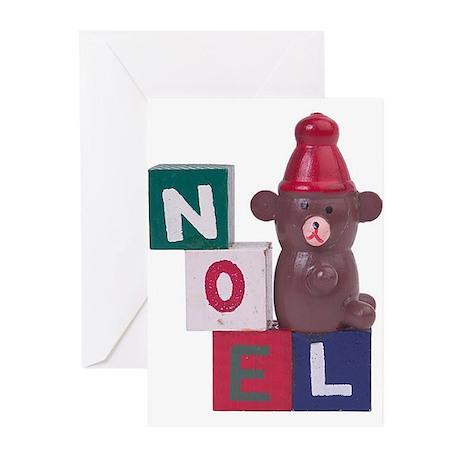 NOEL Greeting Cards (6)