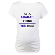 Cute Abagail Shirt
