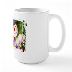 The Snowman Mug