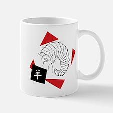 ram93light Mugs