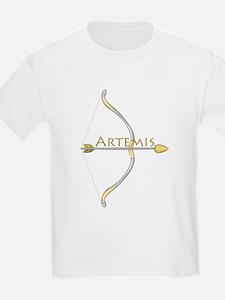 Bow Of Artemis T-Shirt