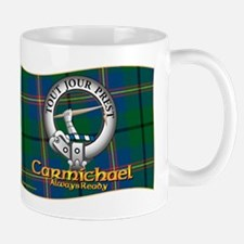 Cute Scottish clans Mug