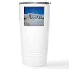 Ruston Christmas 1928 Travel Mug