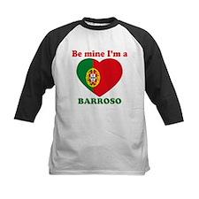 Barroso, Valentine's Day Tee
