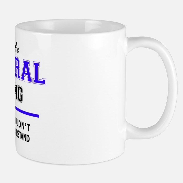 Cute Admiral Mug