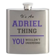 Funny Adriel Flask