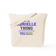 Cool Adriel Tote Bag