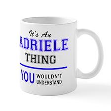 Unique Adriel Mug