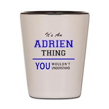 Cute Adrien Shot Glass