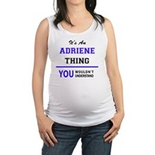 Unique Adrien Maternity Tank Top