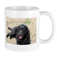 Black Lab Mugs