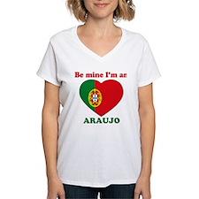 Araujo, Valentine's Day Shirt
