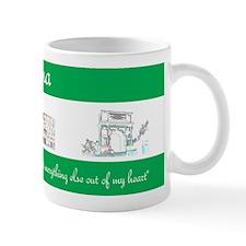 Rome mug Mugs