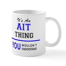 Unique Ait Mug
