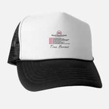 What Is A Real Dispatcher Trucker Hat