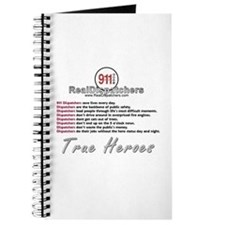 What Is A Real Dispatcher Journal